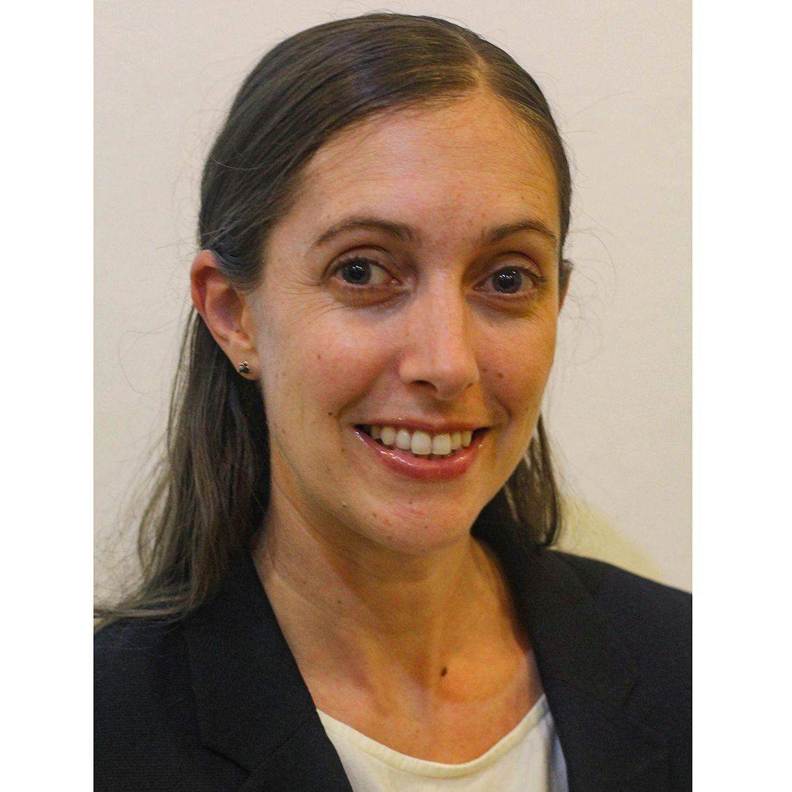 Dr Tamalee Roberts