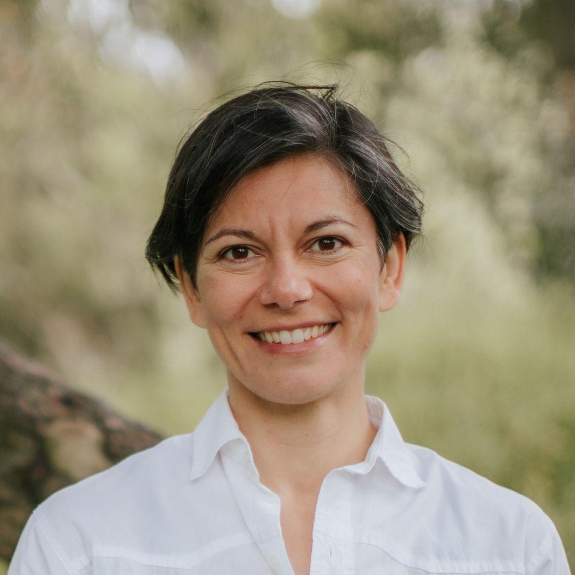 Associate Professor Angeliki Kerasidou
