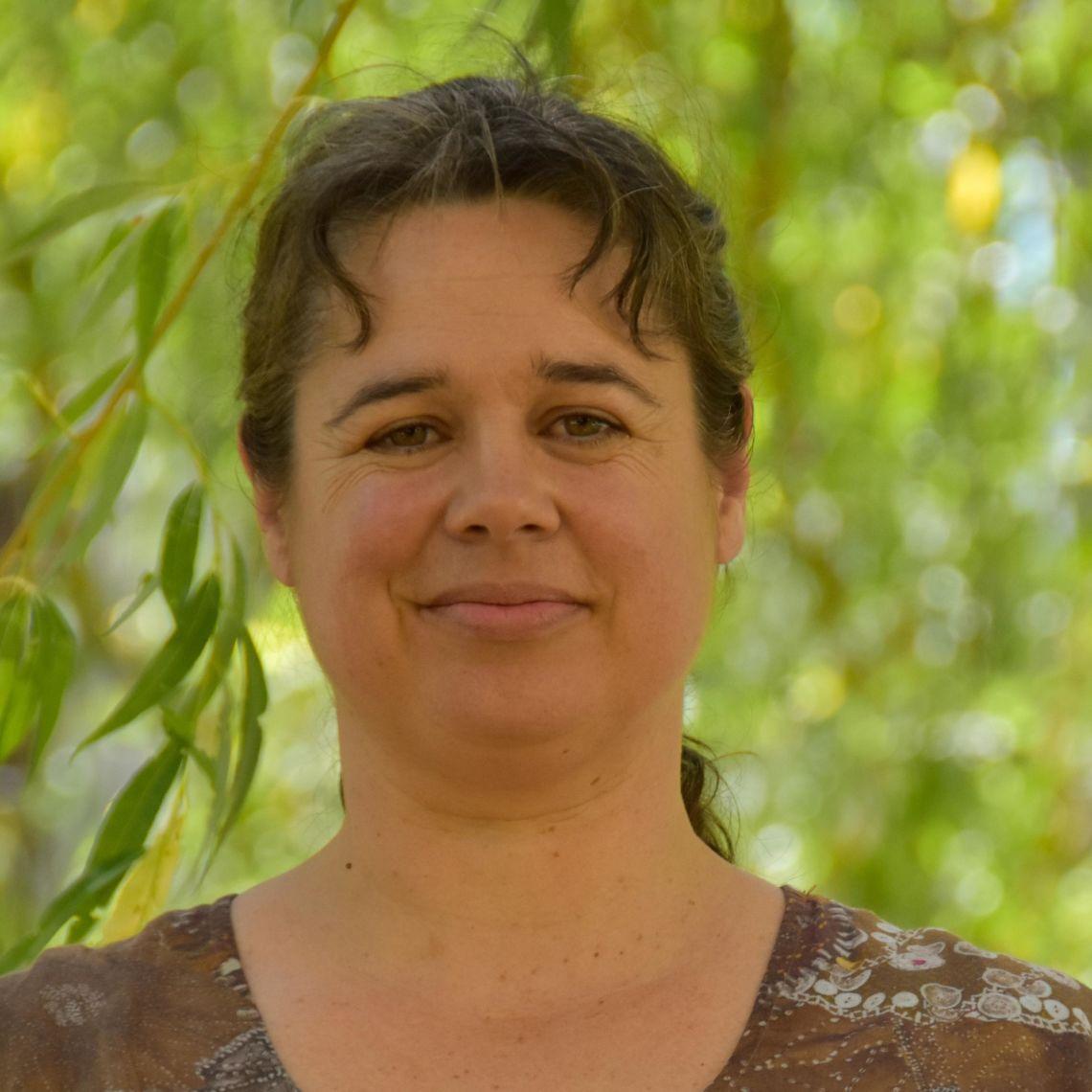 Associate Professor Susan Bull