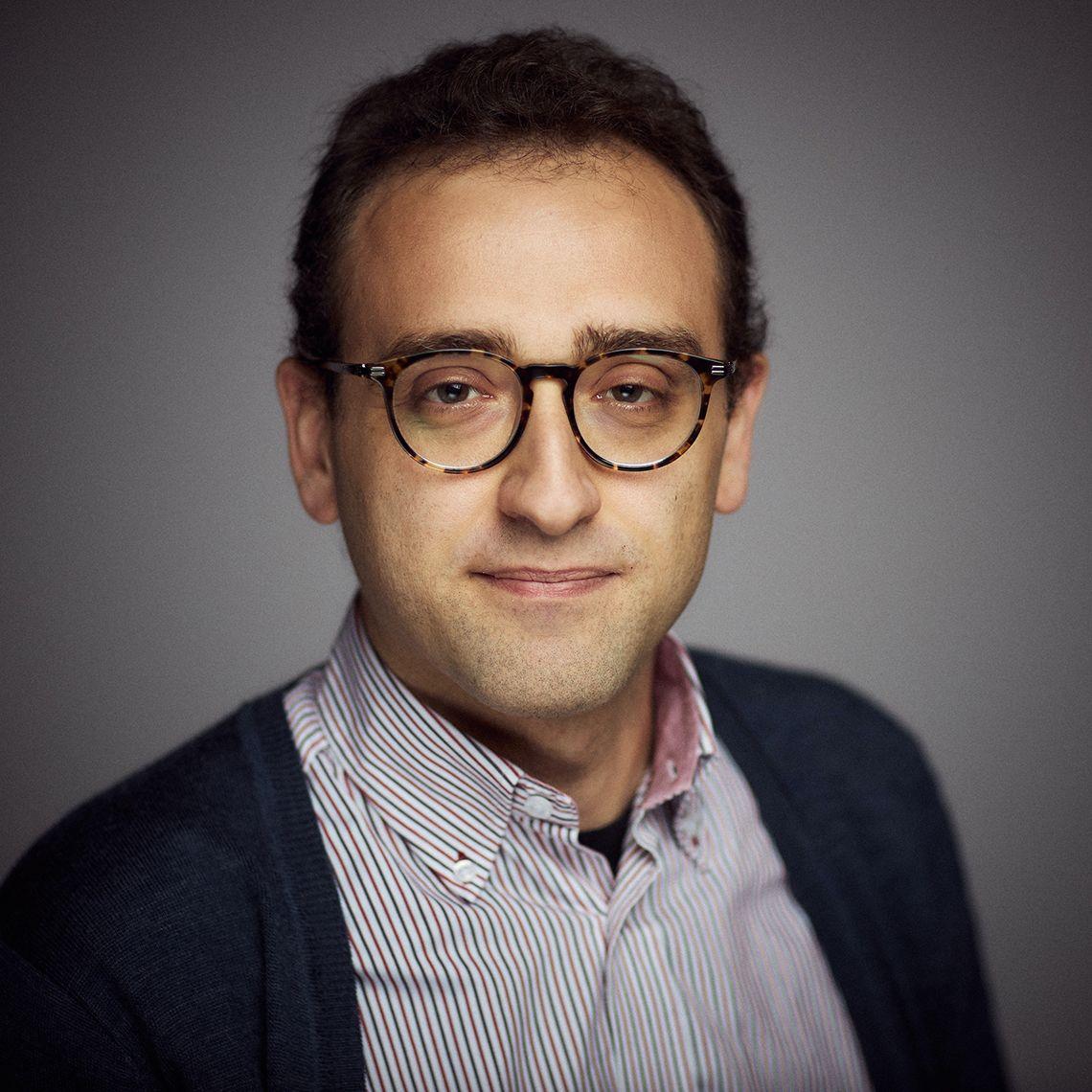 Dr Giuseppe Paparella