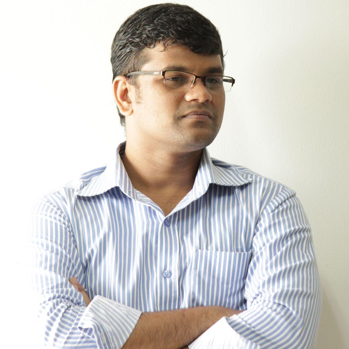 Dr Sayem Ahmed