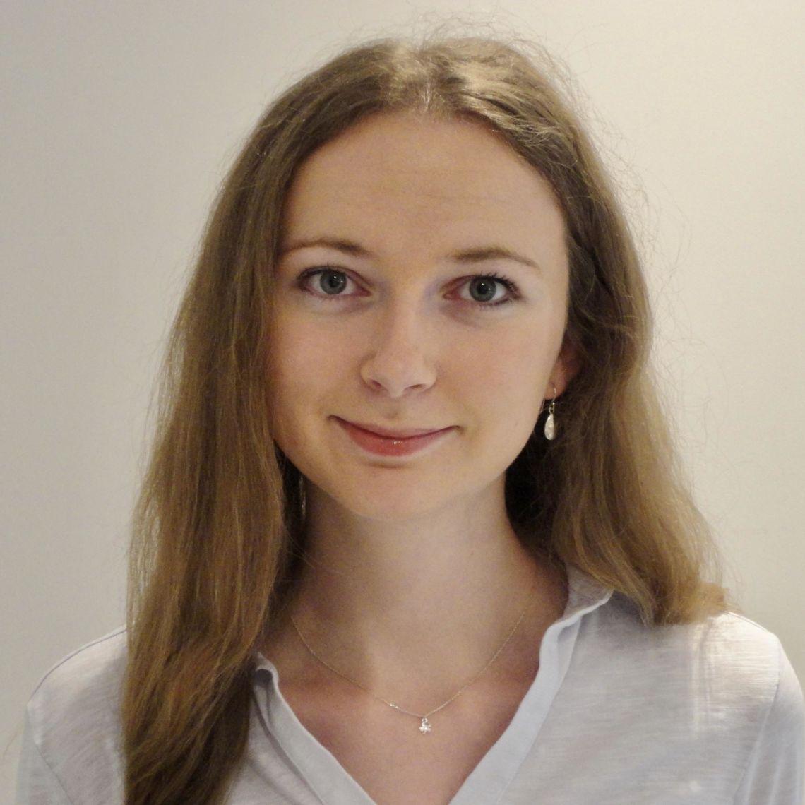 Emily Hogg