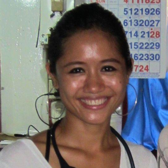 Dr Ni Ni Tun