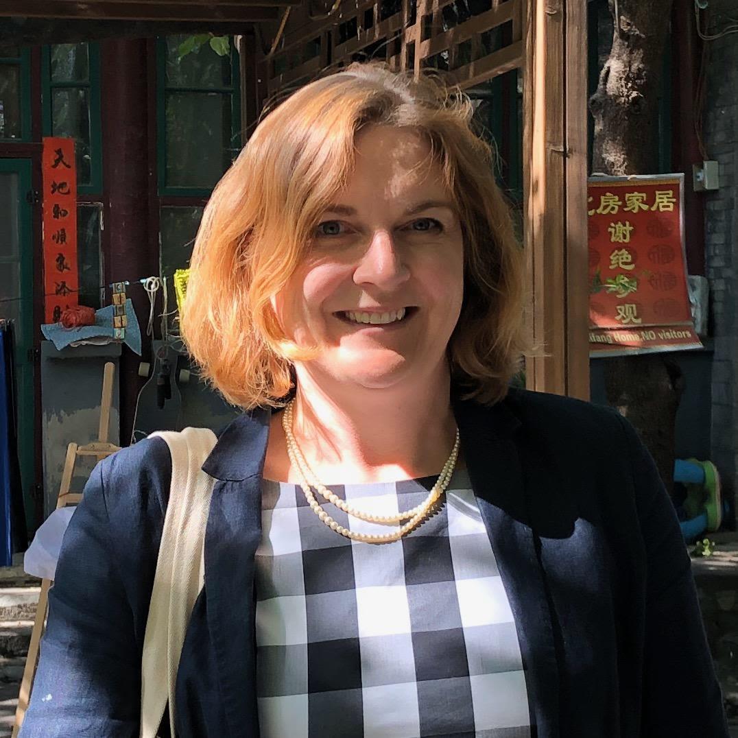 Jane Hirst