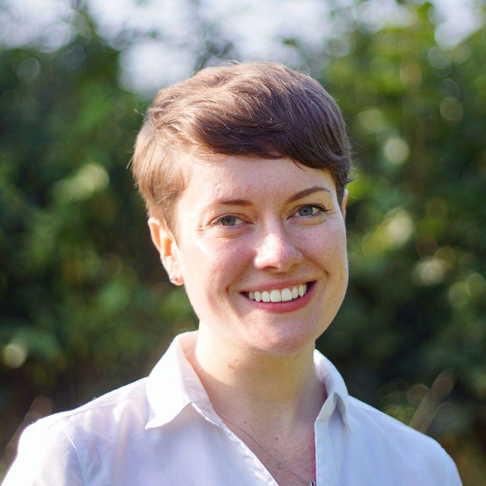 Dr Caitlin Stobie