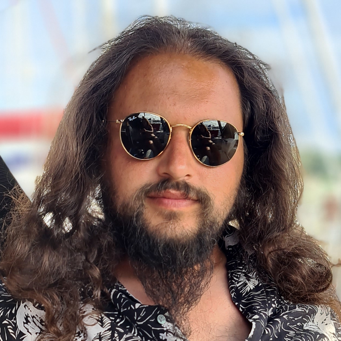 Ivan Tomić - machine learning specialist