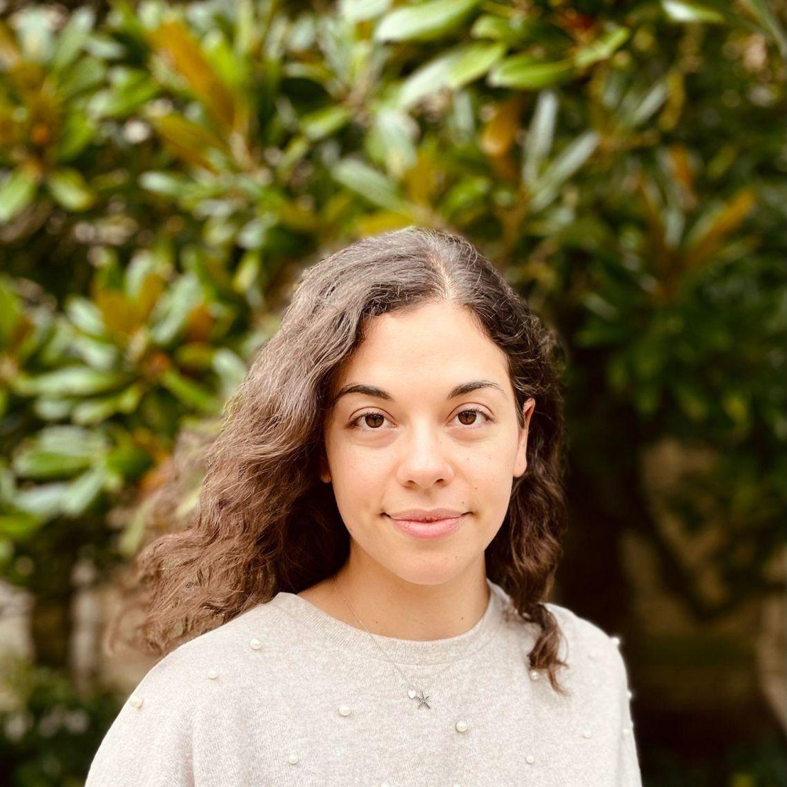 Elena Tsompanaki