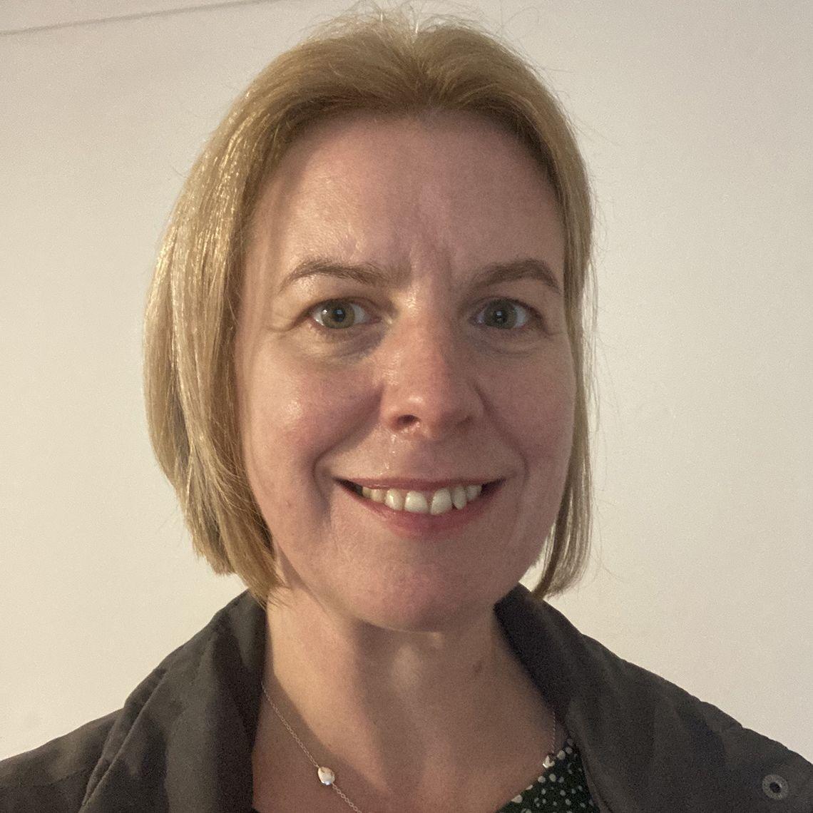 Professor Susanna J Dunachie