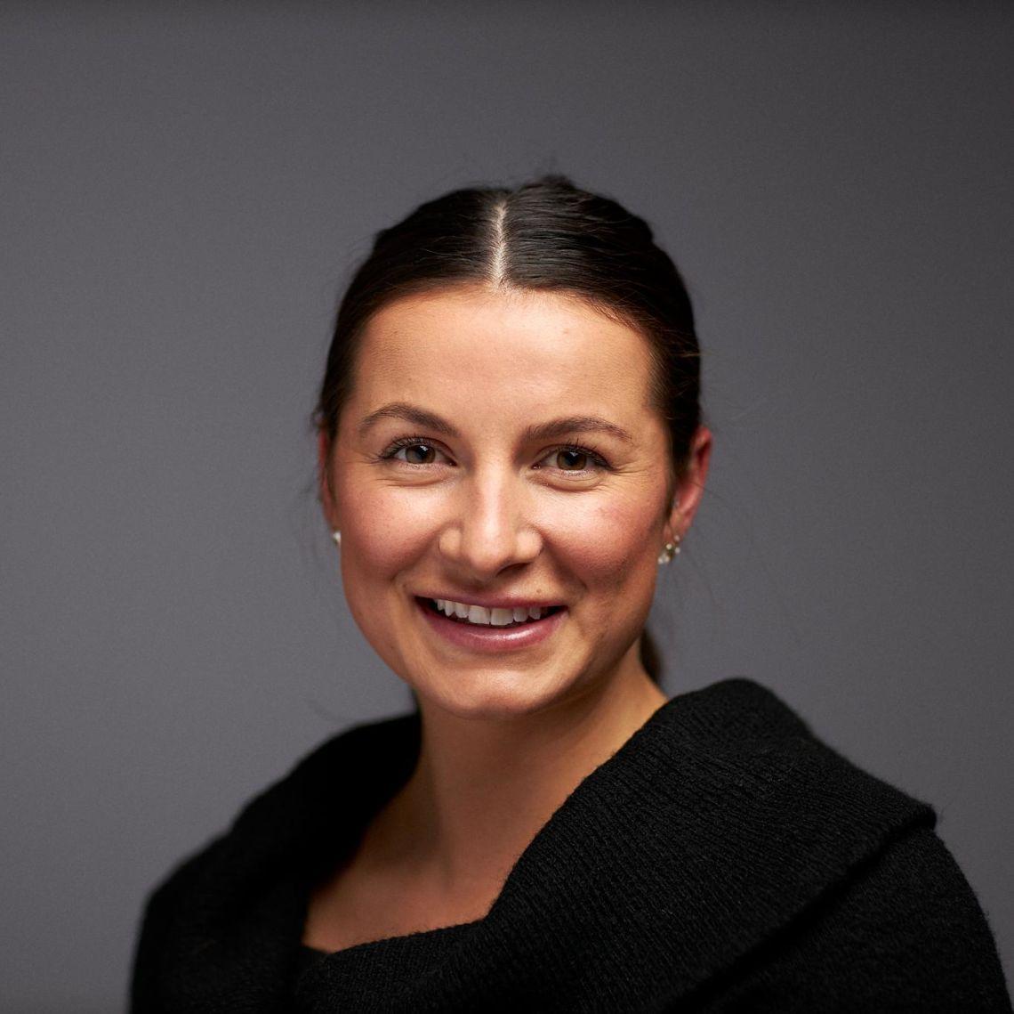 Danielle Hoare