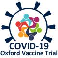 COVID vaccine trial logo