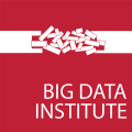 The Big Data Institute's Logo
