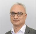 Portrait of Dr Sunil Dolwani