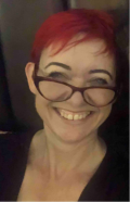 Photo of Anita Kilroy-Findley