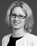 Dr Louise Slater