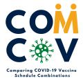 Com-Cov trial logo