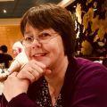 Profile photo of Julia Hippisley-Cox