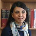 Sushma Shankar