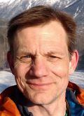 Professor Robin Cleveland
