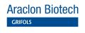 Araclon Biotech logo