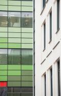 An NDM building