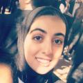 Maryam Alsharqi