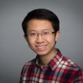 Headshot of Hanlin Zhang