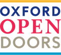 oxford Open Doors logo