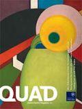 Quad magazine 2018