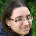 Irina Mohorianu