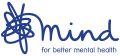 Mind for better health Logo