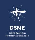 Digital Solutions for Malaria Elimination logo