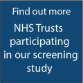 Blue icon NHS Trusts participating in study