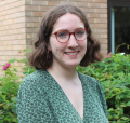 Suzannah Laws - Co-Pact Research Team - Admin Assistant