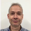 Paul McCrone - Co-Pact Research Team