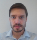 Kristoffer Halvorsrud - Co-Pact Research Team