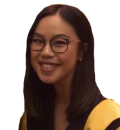 Michelle Yeung - Co-Pact Research Team