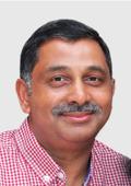 Raghu Raghavan - Co-Pact Research Team