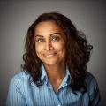 Salma Chaudhury
