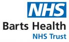 NHS Barts HealthNHS Trust