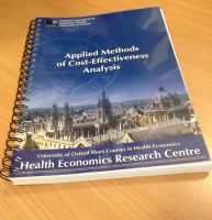 Applied Methods of CEA Book