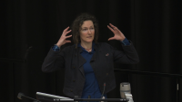 Helen Dawes 2015