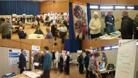 ARUK Open day collage 4