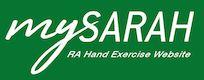 mySARAH logo