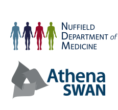 Nuffield Department of Medicine and Athena Swan