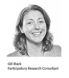 Gill Black