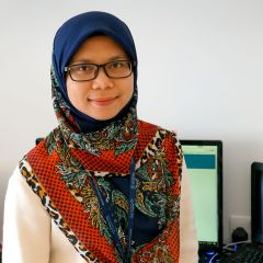 Afifah Mohamed