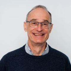 Alan Silman