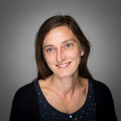 Anne Chauveau