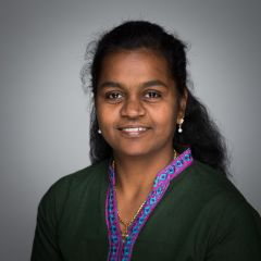 Cynthia Srikesavan