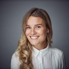 Katie Mellor